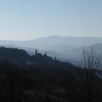 Profili Val Taro - Val Pessola