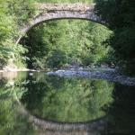 ponte sul Alto Taro